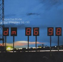 DEPECHE MODE - The Singles 86 - 98 / 2cd / CD