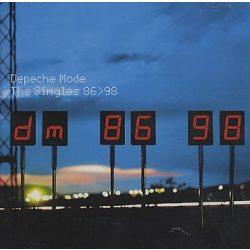 DEPECHE MODE - Singles 86 - 98 / 2cd / CD