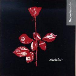 DEPECHE MODE - Violator CD
