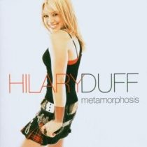 HILARY DUFF - Metamorphosis CD
