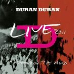 DURAN DURAN - Live 2011 A Diamond In The Mind / vinyl bakelit / 2xLP