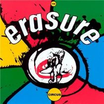 ERASURE - Circus CD