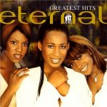 ETERNAL - Greatest Hits CD