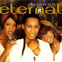 ETERNAL - Greatest Hits CD