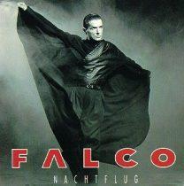 FALCO - Nachtflugh CD