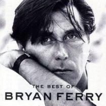 BRYAN FERRY - Best Of /cd+dvd/ CD