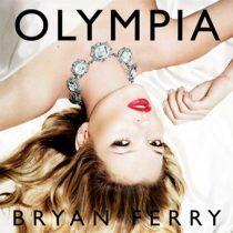 BRYAN FERRY - Olympia /cd+dvd/ CD