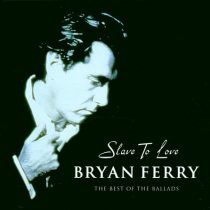 BRYAN FERRY - Slave To Love CD