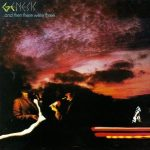 GENESIS - And Then There Were Three CD