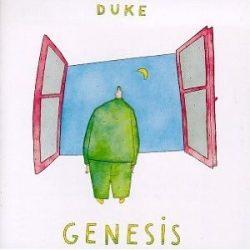 GENESIS - Duke CD