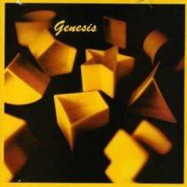 GENESIS - Genesis CD