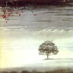 GENESIS - Wind & Wuthering CD