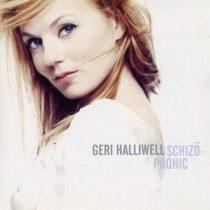 GERI HALLIWELL - Schizophonic CD
