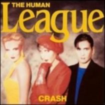 HUMAN LEAGUE - Crash CD