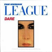 HUMAN LEAGUE - Dare CD