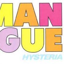 HUMAN LEAGUE - Hysteria CD