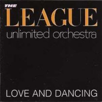 HUMAN LEAGUE - Love And Dancing CD