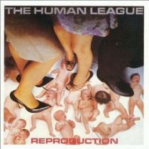 HUMAN LEAGUE - Reproduction CD