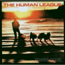 HUMAN LEAGUE - Travelogue CD