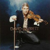 DAVID GARRETT - Encore CD