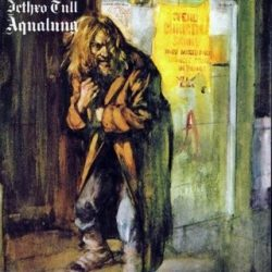 JETHRO TULL - Aqualung CD
