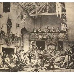 JETHRO TULL - Minstrel In The Gallery CD