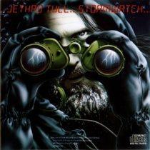 JETHRO TULL - Storm Watch CD