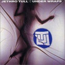 JETHRO TULL - Under Wraps CD