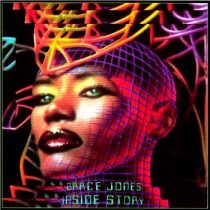 GRACE JONES - Inside Story CD