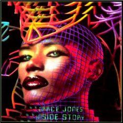 GRACE JONES - Inside Story CD