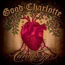 GOOD CHARLOTTE - Cardiology /ee/ CD