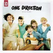 ONE DIRECTION - Up All Night CD