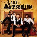 LADY ANTEBELLUM - Lady Antebellum CD