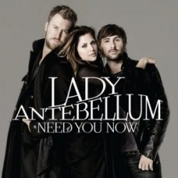 LADY ANTEBELLUM - Need You Now CD
