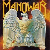 MANOWAR - Battle Hymns CD