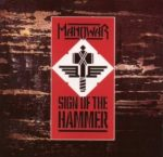 MANOWAR - Sing Of The Hammer CD