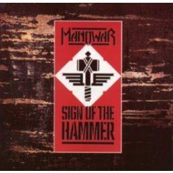 MANOWAR - Sing Of The Hammer CD
