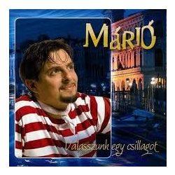 MÁRIÓ - Válasszunk Egy Csillagot CD