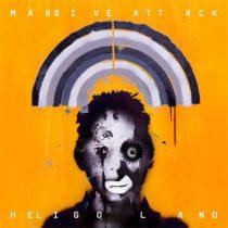 MASSIVE ATTACK - Heligoland CD