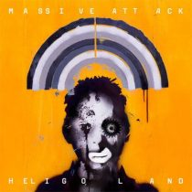 MASSIVE ATTACK - Heligoland CD