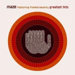 MAZE - Greatest Hits CD