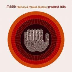MAZE - Greatest Hits CD