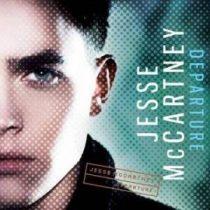 JESSE MCCARTNEY - Departure CD