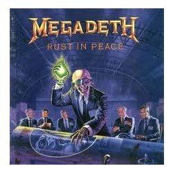 MEGADETH - Rust In Peace CD