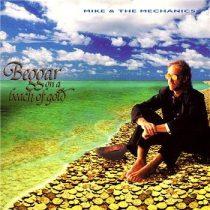 MIKE & THE MECHANICS - Beggar On A Beach CD