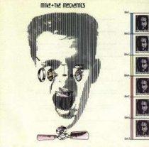 MIKE & THE MECHANICS - Mike & The Mechanics CD
