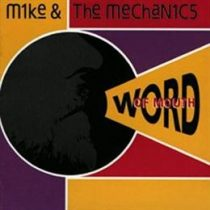 MIKE & THE MECHANICS - Word Of Mouth CD