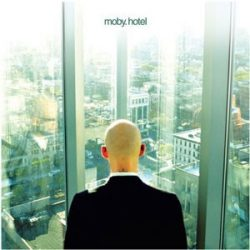 MOBY - Hotel CD