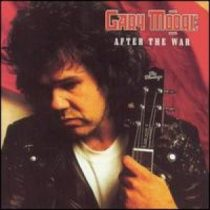 GARY MOORE - After The War CD