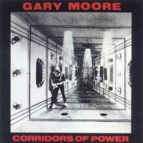 GARY MOORE - Corridors Of Power CD